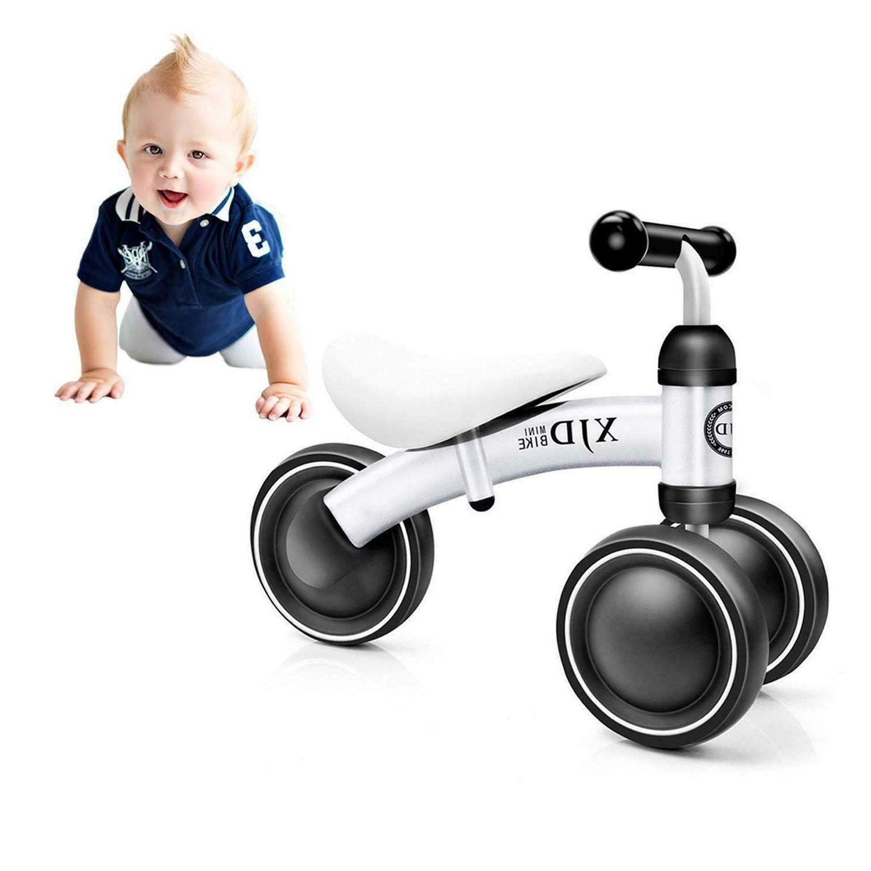 balance bike xjd trike for toddlers kids