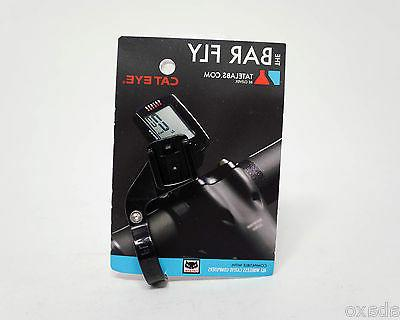 BarFly Cateye Computer Gps Out Front Mount 31.8mm Bike New B