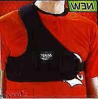 Bike baseball softball youth fielders pad chest protector BY