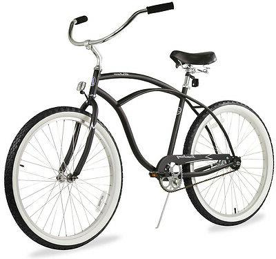 "26"" Bicycle Firmstrong Chrome"