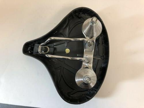 Firmstrong Bicycle Seat