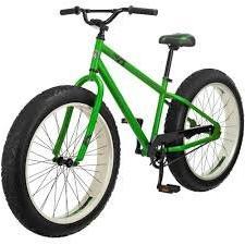 """26"""" Mongoose Beast Men's Oversized All Terrain Bike GREEN"""
