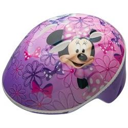 Bell Sports Minnie Mouse Girls Toddler Bike Helmet