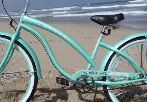 Firmstrong Bella 3 Mint 26 Cruiser