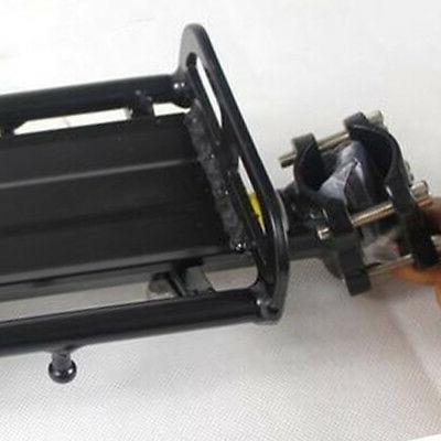 Bicycle Bike Seat Frame Carrier Holder VTN