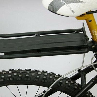 Bicycle Rear Bike Luggage Seat Frame Carrier VTN