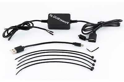 PowerBUG Bicycle//Bike Dynamo Hub USB Charger Free Shipping