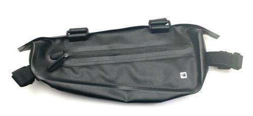 Rhinowalk Bike Bag, Water Black