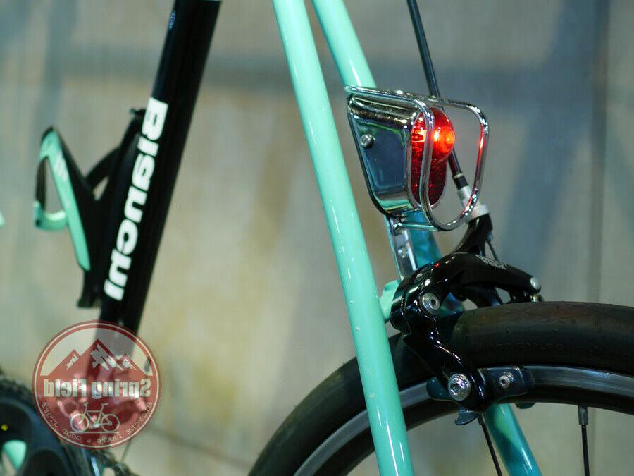 Bicycle Vintage / Retro / LED