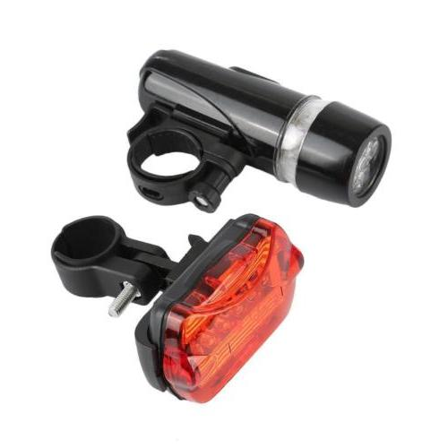 Bicycle Front Light Waterproof Lights Headlight