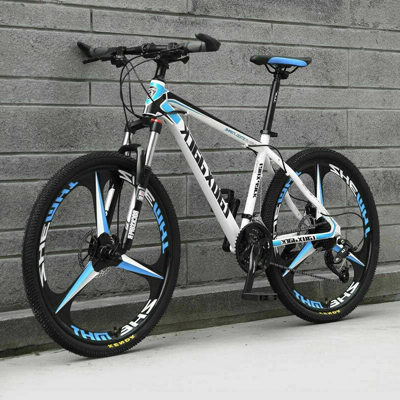 Bicycle Road Sports Car Male