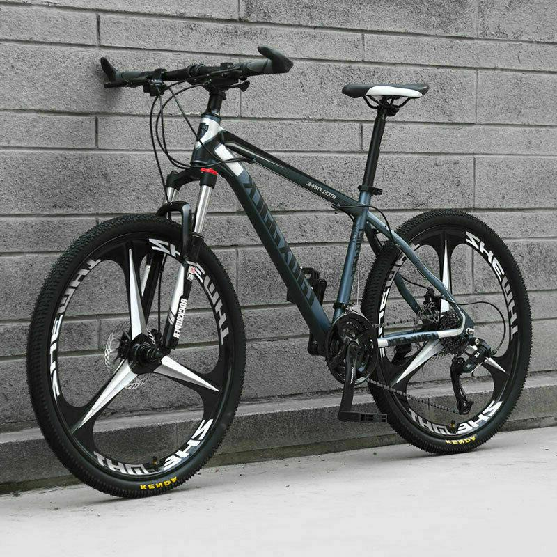 Bicycle Wheel Road Speed Road Sports Adult Male