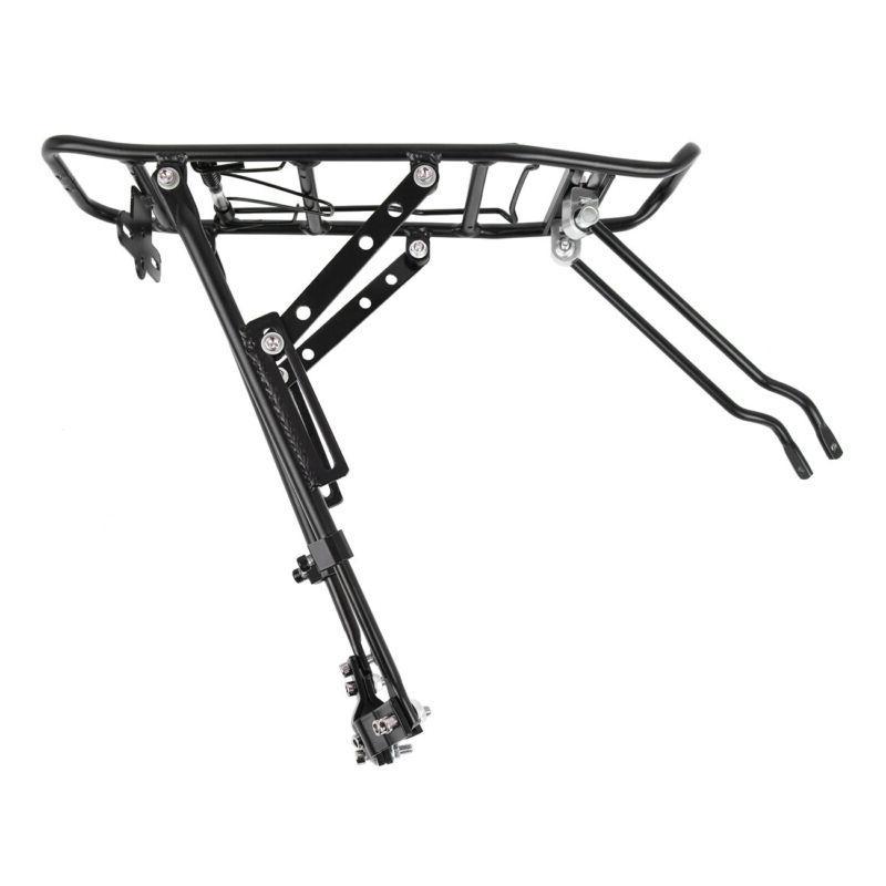 Bike MTB Rear Rack Bracket Mount Shelf