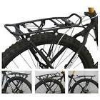 Bicycle Mountain Bike Rear Rack Carrier Luggage Seat Post Pa