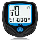 Bicycle Speedometer and Odometer Wireless Waterproof Cycle B