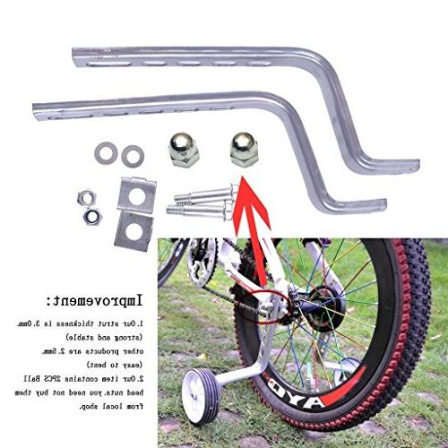 Mehome Bicycle for 14 18 Bike Stabiliser