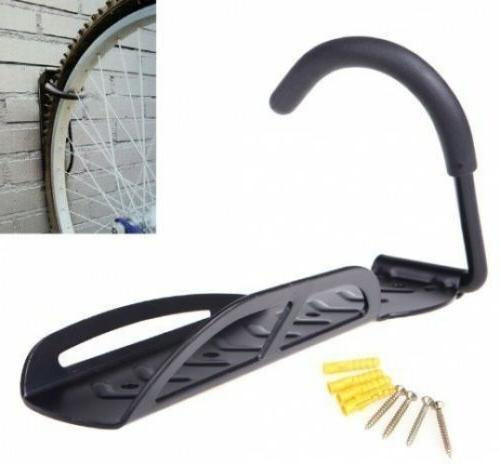 bicycle wall hook rack holder hanger stand