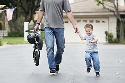 Joovy Bicycoo Balance Red