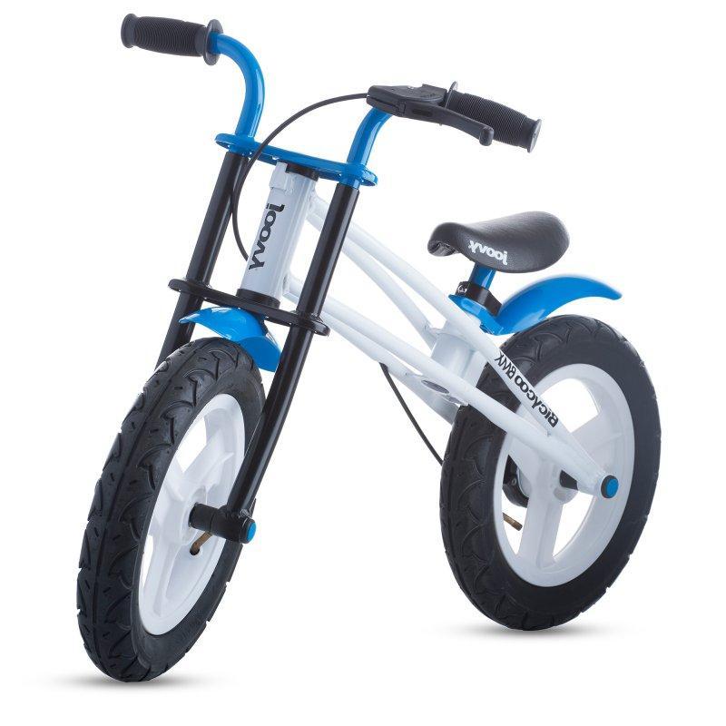 bicycoo bmx balance bike