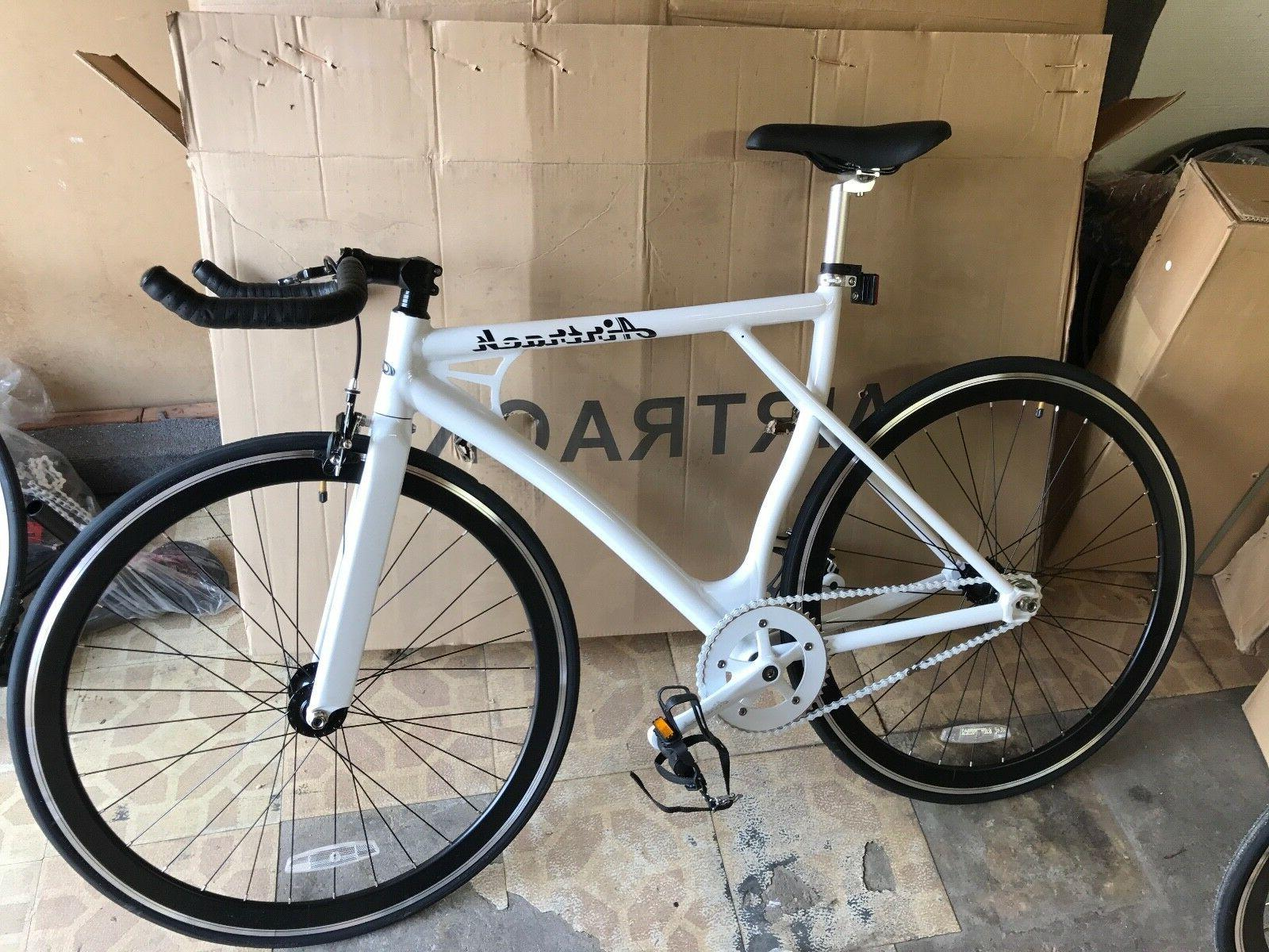 Airtrack Bike Aluminum Road Bicycle Gear cm