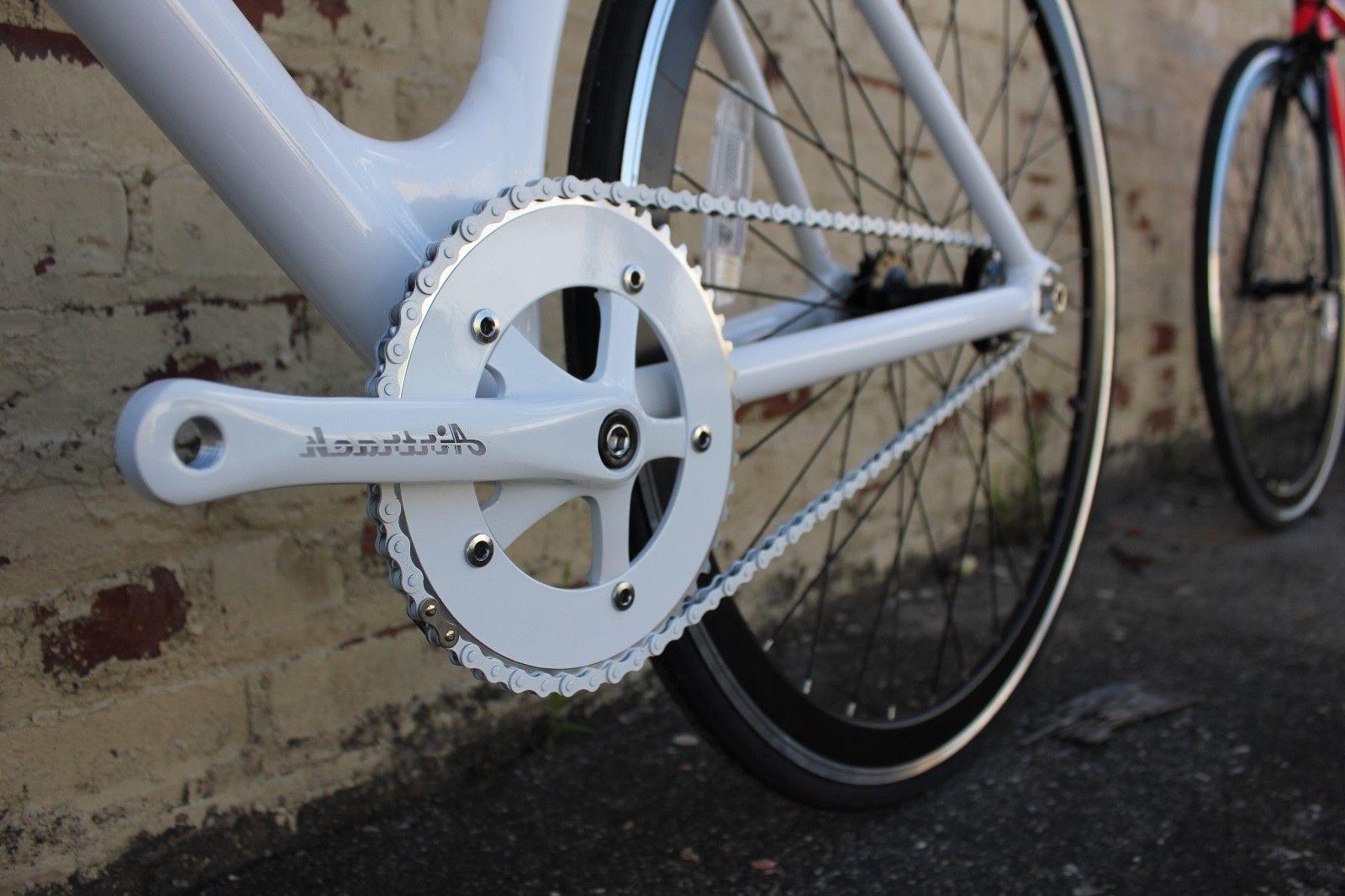 Airtrack Bike Bicycle Gear Fixie cm