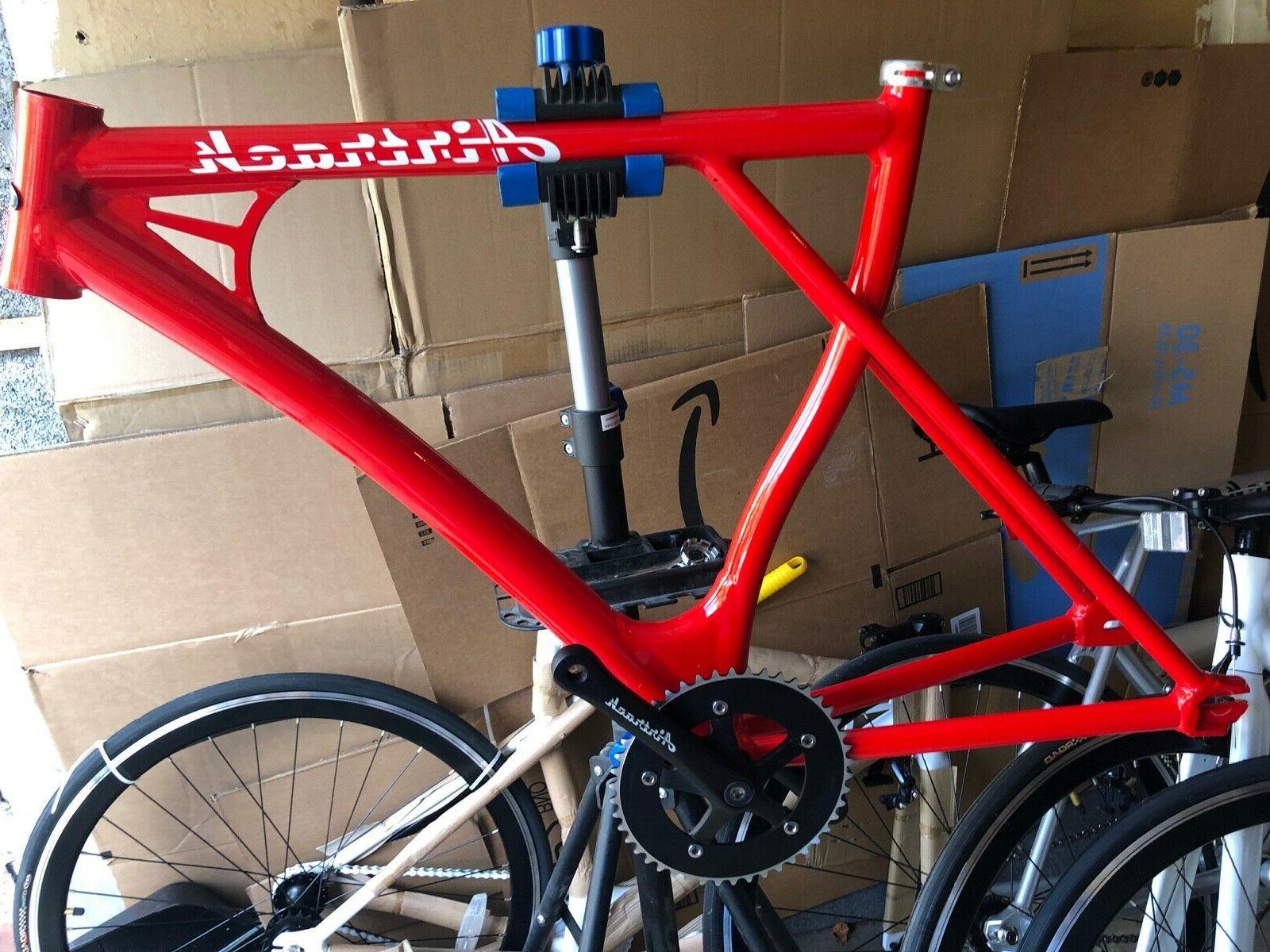 bike aluminum road bicycle single speed fixie
