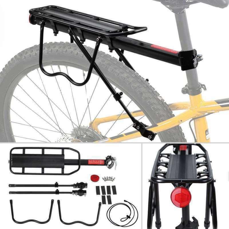 Bike Bicycle Rear Pannier