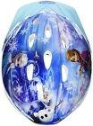 Kids Bicycle Helmet ~ Frozen Elsa Design ~ Age 5-8 Adjustabl