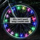 bike light bicycle cycling spoke
