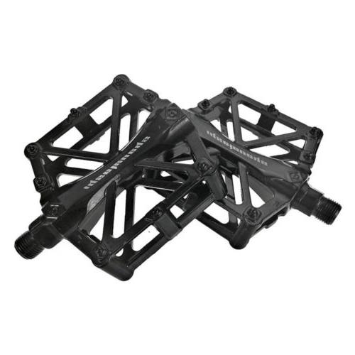 Bike Pedals Mountain Bicycle Cycling Aluminum
