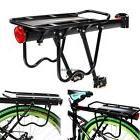 Bike Rear Rack 50kg Capacity Alloy Bike Bicycle Seat Post Ca