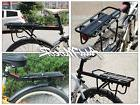 Addmotor Bike Rear Rack Carry Carrier Seatpost Mount Quick R