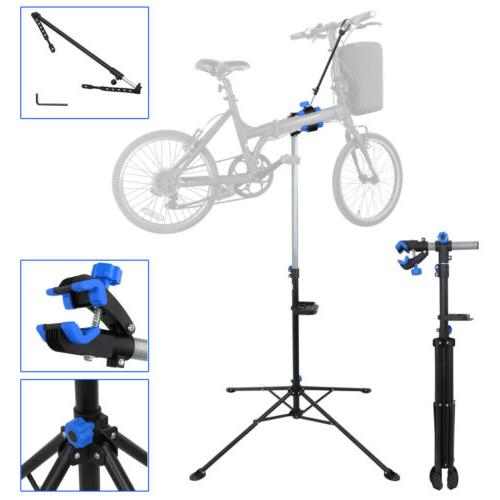 Adjustable Bicycle Bike Maintenance Repair Stand Mechanic Wo