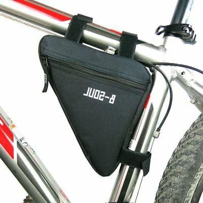 USA MTB Bike Bicycle Cycle Front Top Tube Triangle Frame Sto