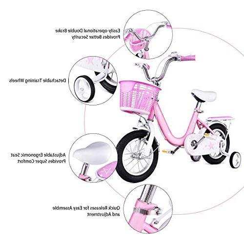 "Goplus Wheels and 16"" Boy's and Bicycle, Kids Balance"
