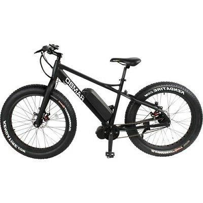 bikes r750 g3 electric power bike black