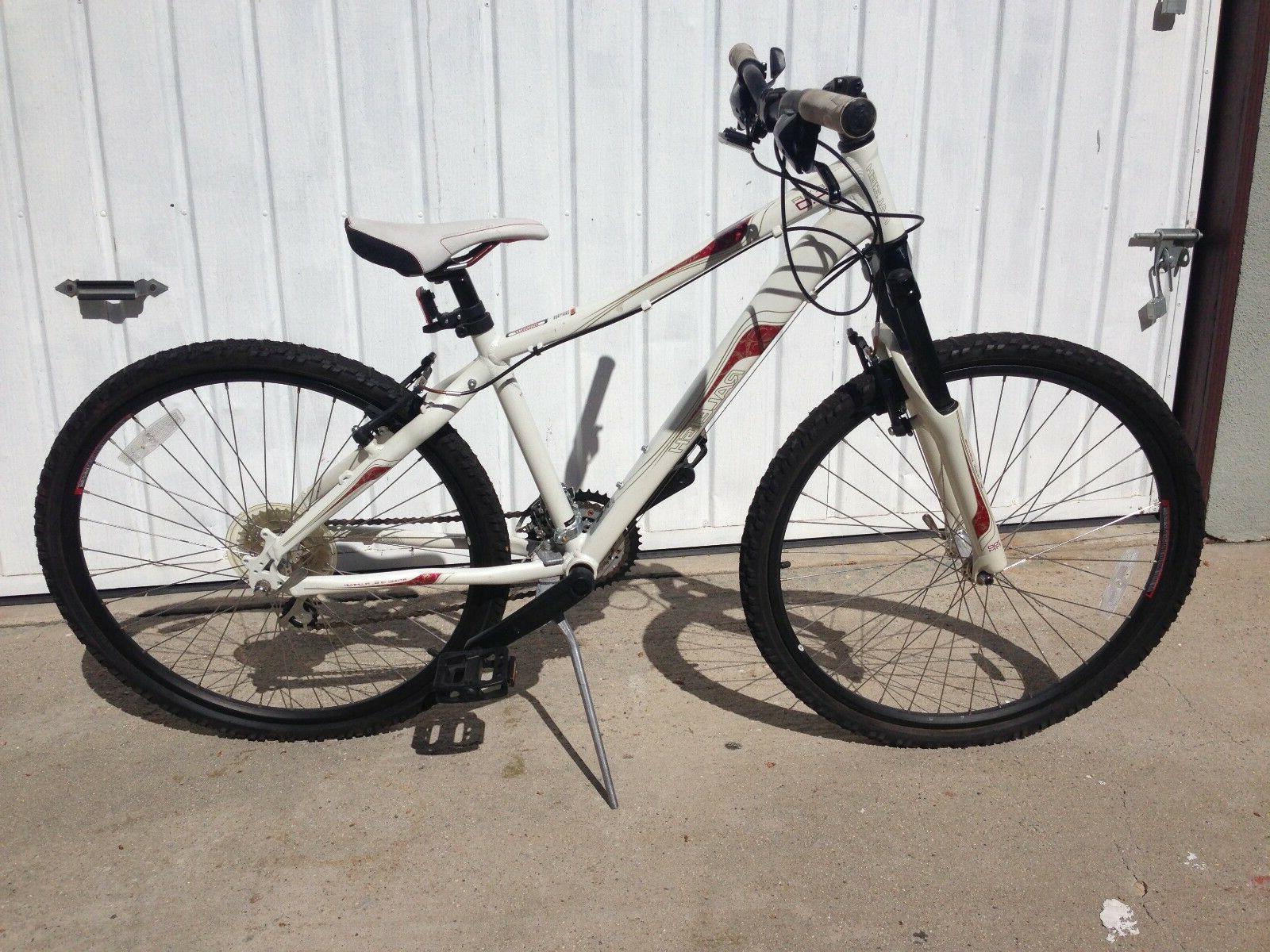Raleigh Bikes Women's 24 Speed Mountain Bike
