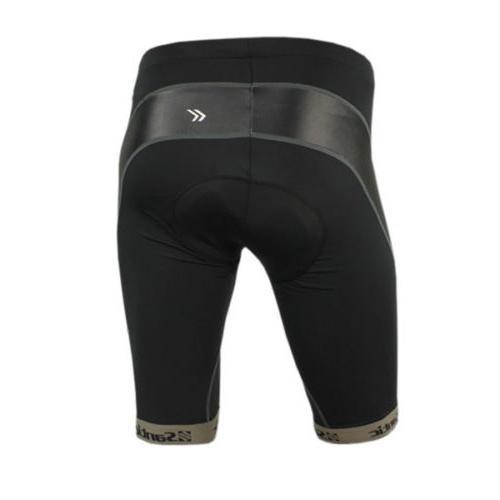 Santic Men's Shorts 4D Coolmax Padded