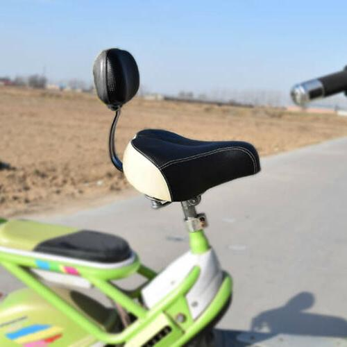 Universal Tricycle Mountain Bike Bicycle Saddle Seat Pad Wit