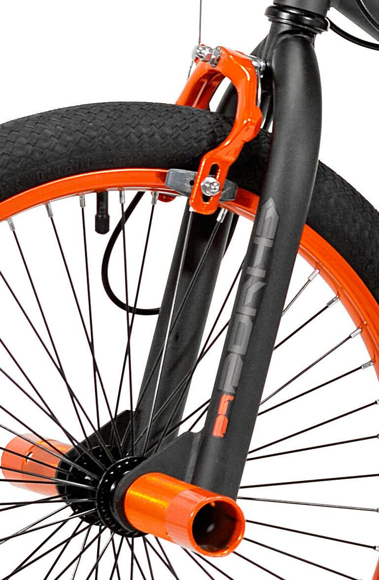 Kent Bike, Matte Orange