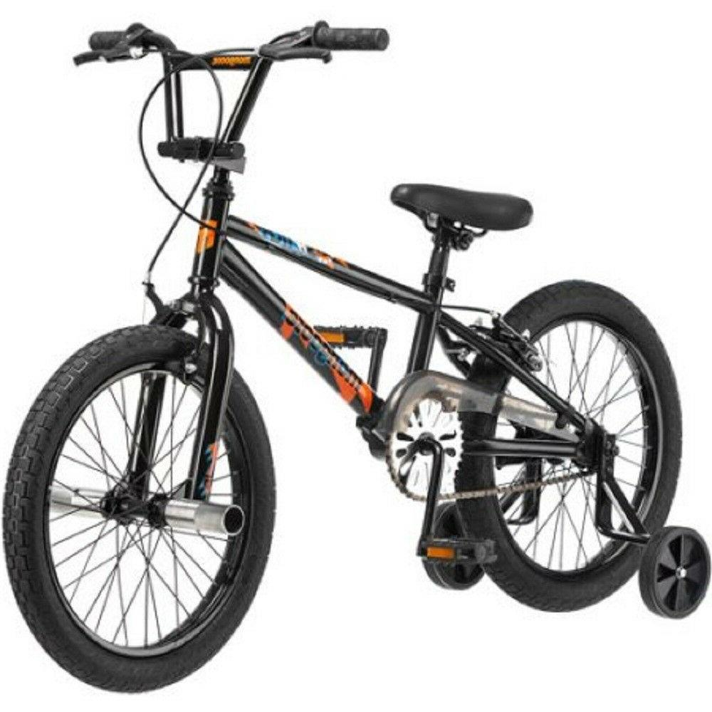 7f4719b702d Bmx Bikes For Boys Training Wheels Learning Girls 18 Inch Fr