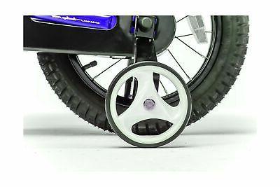 RoyalBaby Bike, Blue