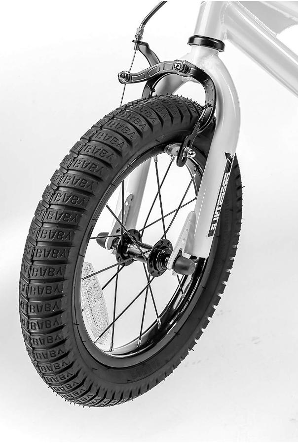 Royalbaby Bike inch Removable Training Wheels