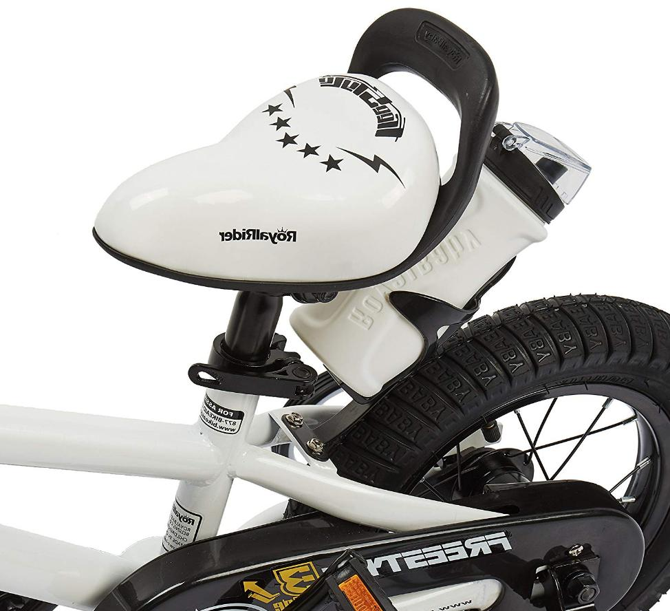 Bike Removable Training