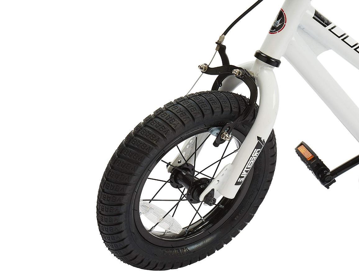 Royalbaby Freestyle Bike Removable Wheels