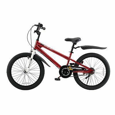 RoyalBaby Bike, Boy's Girl's