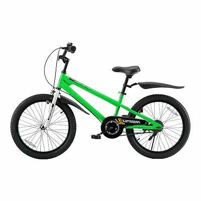 RoyalBaby Freestyle Girl's Bikes,