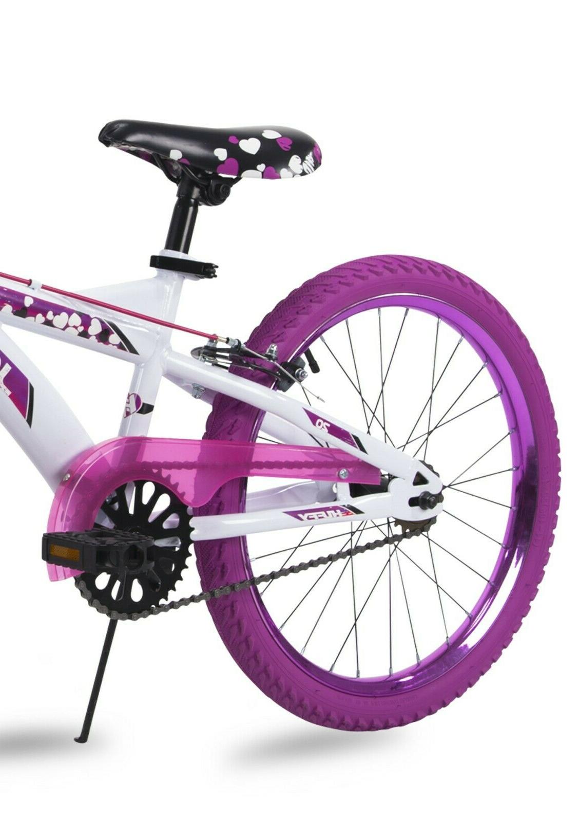Huffy Girls Bike Jazzmin Metallic Purple NEW