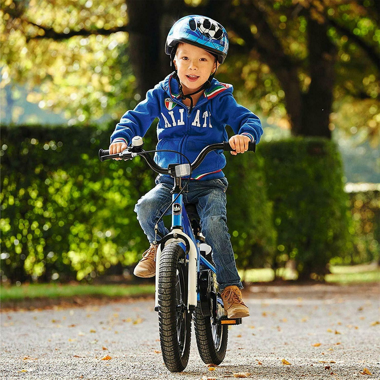 Boys Kids Bike and Brake