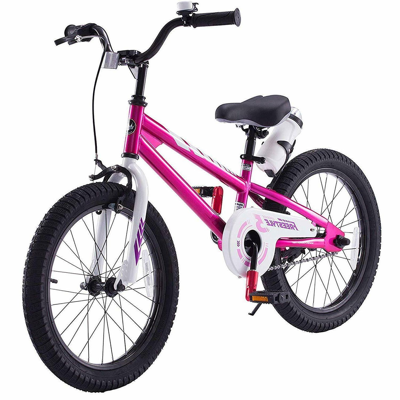 boys girls 18 kids bike with caliper